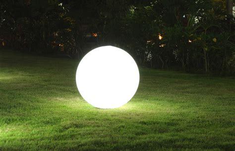 Outdoor Lighting Balls Outdoor Lights 10 Ways To Wow The Children On Warisan Lighting