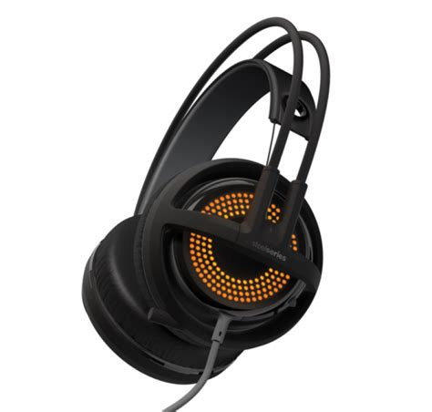 Headset Steelseries Siberia 350 steelseries siberia 350 rgb 7 1 surround soun ocuk