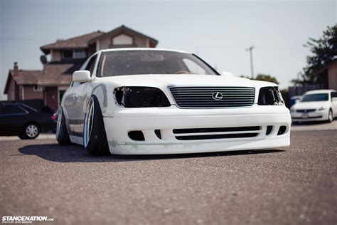 lexus slammed slammed ls400 imgkid com the image kid has it