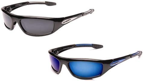 Oroginal Kacamata Sunglasses Sports Polarized Black uv400 eyelevel polarized bomber sport wrap around mirror sunglasses black blue