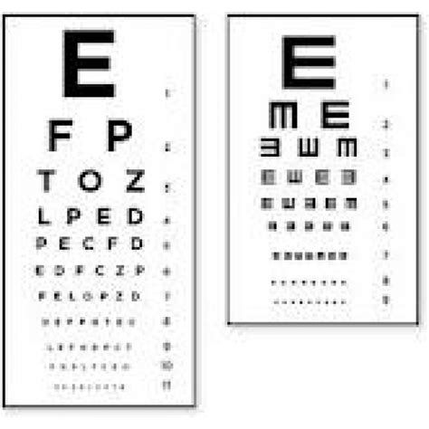 printable eye chart letter size blog archives snowsmasher