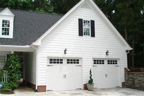 Building Attached Garage by Attached Garage Room Attachments Custom Garage