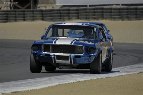 68 mustang images auction results and data for 1968 ford mustang