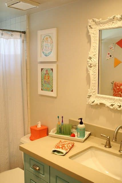 kids bathroom mirror the 25 best kid bathrooms ideas on pinterest boy