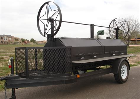portable pit bbq country bbq pits portable trailer bbq smokers and grills