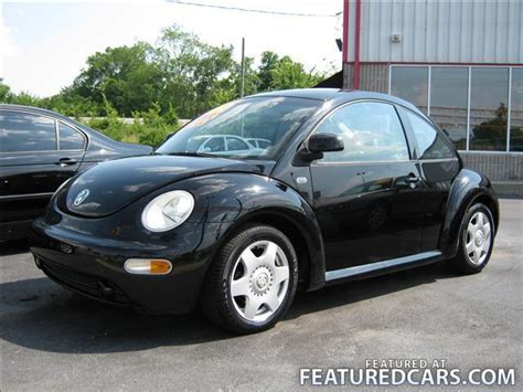 2000 Volkswagen New Beetle by 2000 Volkswagen New Beetle La Vergne Tn Used Cars For