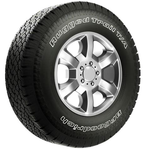 bfg rugged trail ta bfgoodrich rugged trail t a