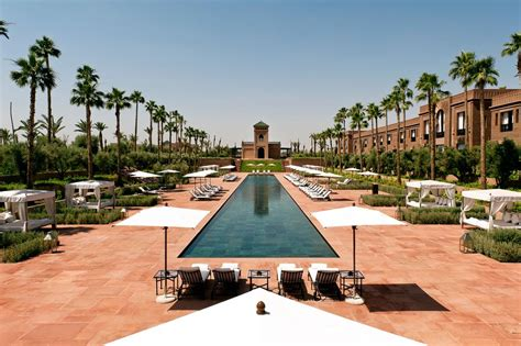 best hotels in marrakech best luxury hotels in marrakech the luxury editor