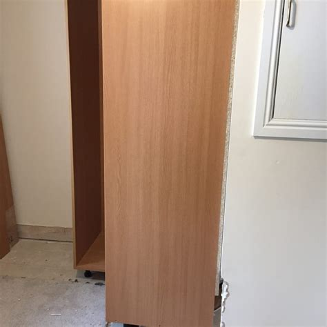 Wardrobe Fitters by Building A Wardrobe A Stairs Bulkhead