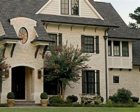 23 best images about painted brick on exterior colors ballet and painted brick homes
