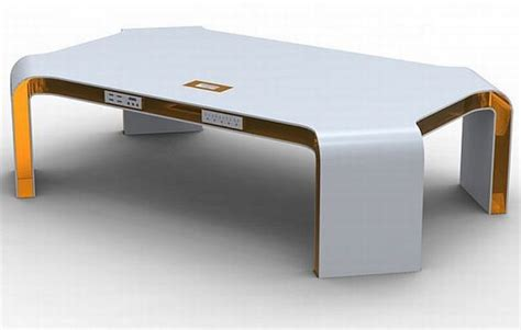 High Tech Coffee Table A High Tech Coffee Table For Your Living Room Elite Choice
