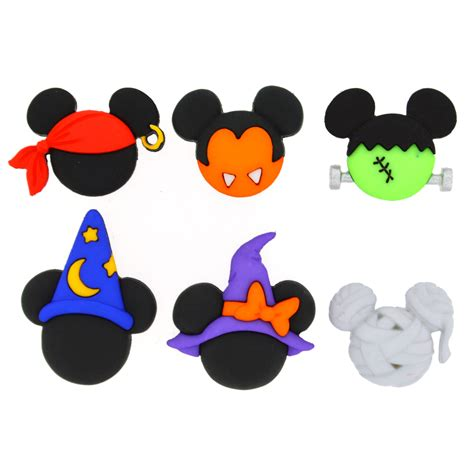 Door Wreaths by Mickey And Minnie Halloween Hats Dress It Up