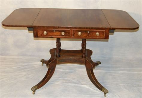 antique sofa table for sale antique rosewood sofa table for sale antiques com