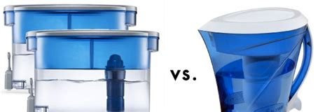 Pur Vs Brita Faucet Water Filter by Water Purification Hq