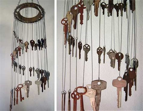 Powder Room Wall Decor Ideas by 30 Brilliant Marvelous Diy Wind Chimes Ideas Amazing Diy