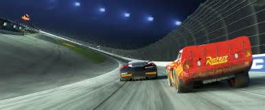 Lightning Vs Car Cars 3 Lightning Mcqueen Vs Jackson 1000x416 By