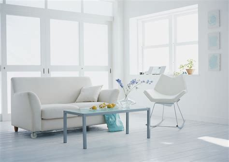 white home interior 518清潔公司