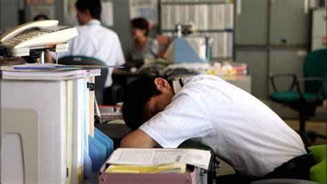 sieste bureau sieste au bureau les dirigeants de plus en plus