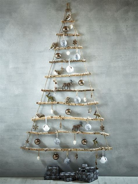 Decoration En Bois Pour Sapin De Noel by Sapin En Bois Flott 233 224 Fabriquer Et Plus De 50 Id 233 Es