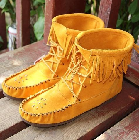 Handmade Moccasins Canada - 10 images about moccasins canada on ankle