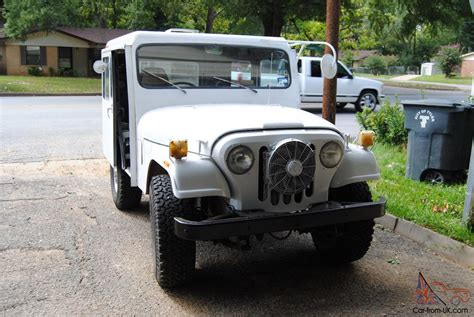 postal jeep postal right hand drive jeep for sale