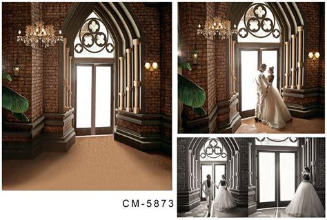 background jendela jendela gereja wallpaper latar belakang 5x7ft dalam