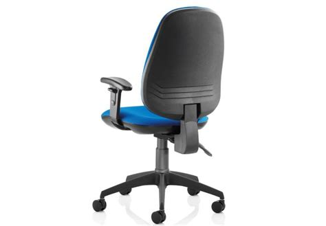 Office Chair Back by Tick High Back Standard Operator Office Chair