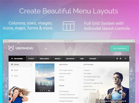 tutorial wordpress website building tutorial how to create a mega menu for your wordpress