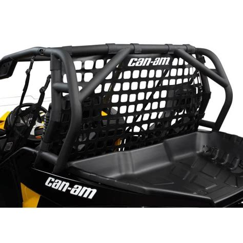 can am parts nation rear window net cyclepartsnation can am parts nation