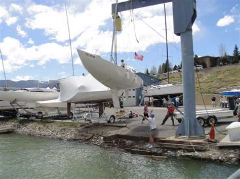 lake dillon boats for sale etchells 30 1997 lake dillon colorado sailboat for