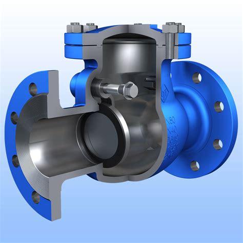 swing check valve application din swing check valve