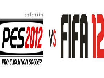 """konami: pes 2012 will beat fifa 12 in terms of """"pure gameplay"""""""