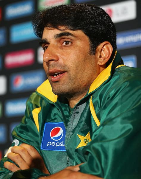 Misbah Ul Haq Mba by Cricket Players Biography Wallpapers