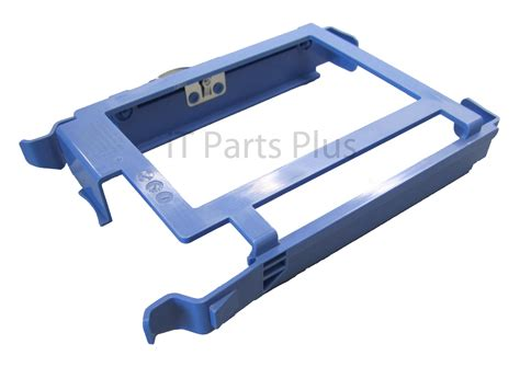 Harddisk Caddy dell blue drive caddy h7283 u6436 yj221 rh991 ebay