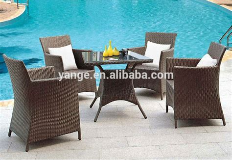 imported big lots china patio rattan garden furniture