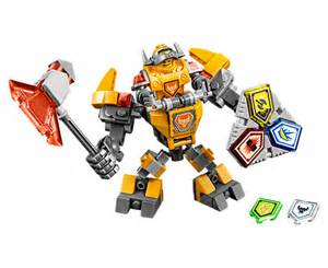action axl lego shop