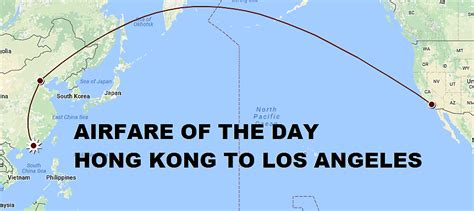 airfare of the day air china hkg lax usd 492 rt economy class loyaltylobby