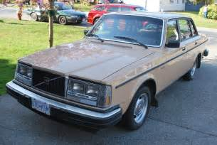 Volvo 240 Parts Volvo 240 Technical Details History Photos On Better