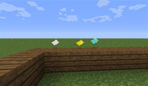 Papercraft Minecraft Resource Pack - papercraft v2 minecraft texture pack