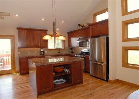 kitchen remodleing enzy living recent kitchen remodel before after