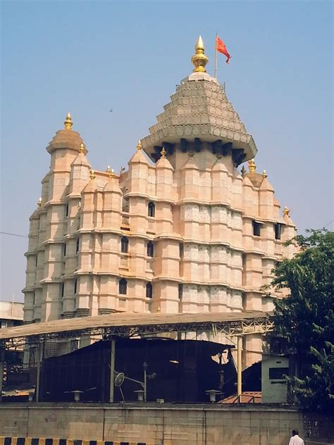 siddhivinayak temple mumbai  images
