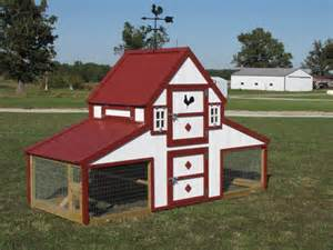 Houses With Cupolas Smaller Chicken Coops