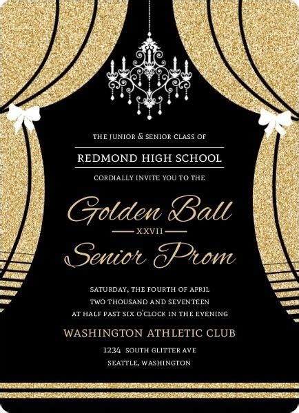 Best 25 Prom Invites Ideas On Pinterest Cute Prom Proposals Homecoming Proposal And Old Prom Invitation Templates