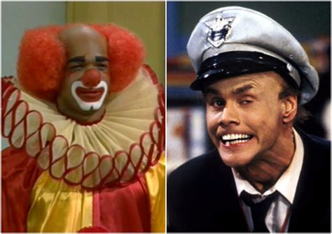 in living color on 12 skits from in living color that put snl to shame