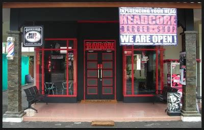 Kaos Barber headcore barbershop and store influencing your