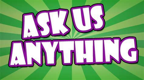 dramanice ask us anything shoddycast 187 vlog ask us anything