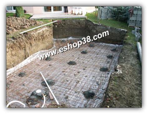 Cout Piscine Beton 2000 by Construire Sa Piscine