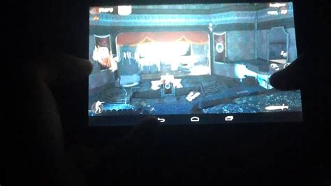 call of duty zombies android call of duty black ops zombies gameplay android tablet