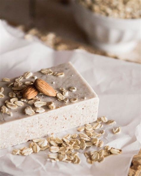 Handmade Oatmeal Soap - 33 best images about handmade soap on