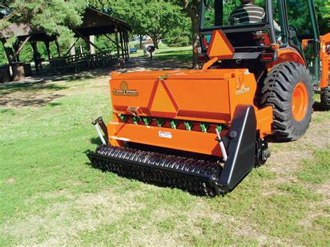 Pasture Planter by Aps15 Series All Purpose Seeders Land Pride